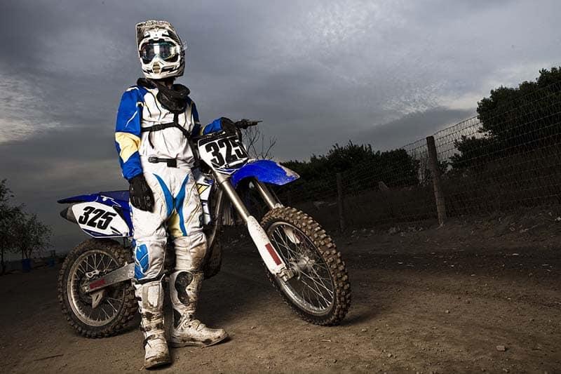 Best beginner dirt bike for teenager