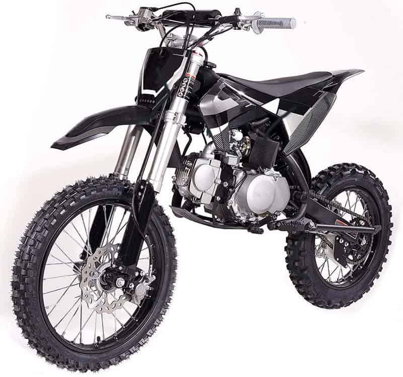 x-pro 125cc street bike