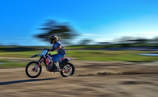 Apollo Extreme Dirt Bike review
