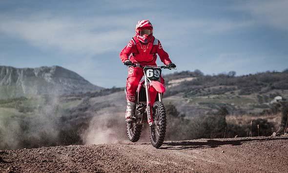 apollo extreme dirt bike
